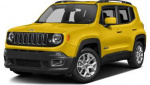 Photo 2017 Jeep Renegade