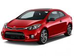 Photo 2015 Kia Forte Koup