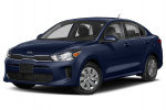 Photo 2020 Kia Rio