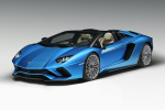 Lamborghini Aventador S rims and wheels photo