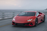 Lamborghini Huracan EVO rims and wheels photo