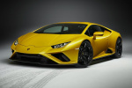 Photo 2021 Lamborghini Huracan EVO