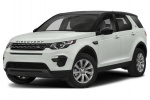 Land Rover Land Rover Discovery Sport rims and wheels photo