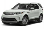 Land Rover Land Rover Discovery rims and wheels photo