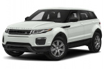 Land Rover Land Rover Range Rover Evoque rims and wheels photo