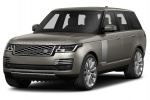 Land Rover Land Rover Range Rover rims and wheels photo