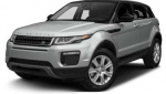 Land Rover Range Rover Evoque rims and wheels photo