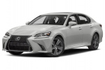 Photo 2017 Lexus GS 350