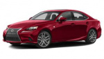 Photo 2016 Lexus IS 200t