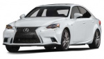 Photo 2016 Lexus IS 300