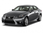 Photo 2015 Lexus IS 350