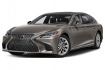 Photo 2020 Lexus LS 500