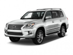 Photo 2015 Lexus LX 570