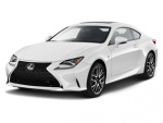 Photo 2015 Lexus RC 350