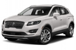 Lincoln MKC tire size