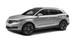 Photo 2016 Lincoln MKX