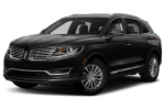Lincoln MKX rims and wheels photo