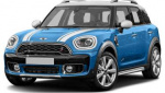 Photo 2017 MINI Countryman