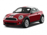MINI Coupe rims and wheels photo