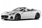 Maserati GranTurismo rims and wheels photo