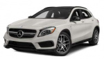 Photo 2016 Mercedes-Benz AMG GLA