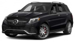Photo 2017 Mercedes-Benz AMG GLE63