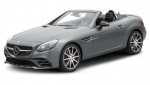 Photo 2017 Mercedes-Benz AMG SLC43