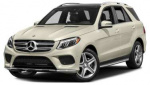 Photo 2017 Mercedes-Benz GLE400