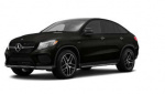 Photo 2016 Mercedes-Benz GLE550e