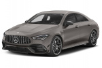 Photo  Mercedes-Benz Mercedes-Benz AMG CLA 45