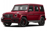 Mercedes-Benz Mercedes-Benz AMG G 63 rims and wheels photo