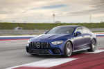 Photo  Mercedes-Benz Mercedes-Benz AMG GT 63