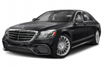 Mercedes-Benz Mercedes-Benz AMG S 65 rims and wheels photo