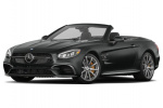 Photo  Mercedes-Benz Mercedes-Benz AMG SL 65