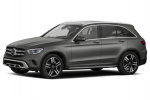Photo  Mercedes-Benz Mercedes-Benz GLC 300