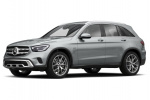 Photo  Mercedes-Benz Mercedes-Benz GLC 350e