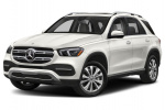 Mercedes-Benz Mercedes-Benz GLE 350 rims and wheels photo