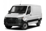 Photo  Mercedes-Benz Mercedes-Benz Sprinter 2500