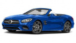 Photo 2017 Mercedes-Benz SL-Class
