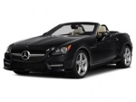 Photo 2016 Mercedes-Benz SLK-Class