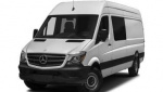 Photo 2016 Mercedes-Benz Sprinter