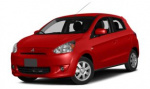 Photo 2015 Mitsubishi Mirage