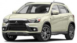 Photo 2016 Mitsubishi Outlander Sport