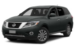 Photo 2015 Nissan Pathfinder