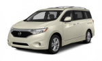 Photo 2015 Nissan Quest