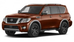 Photo 2017 Nissan Armada