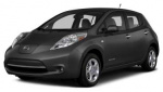 Photo 2017 Nissan LEAF