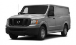 Photo 2015 Nissan NV Cargo NV1500