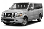 Photo 2021 Nissan NV Passenger NV3500 HD