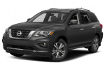 Photo 2017 Nissan Pathfinder